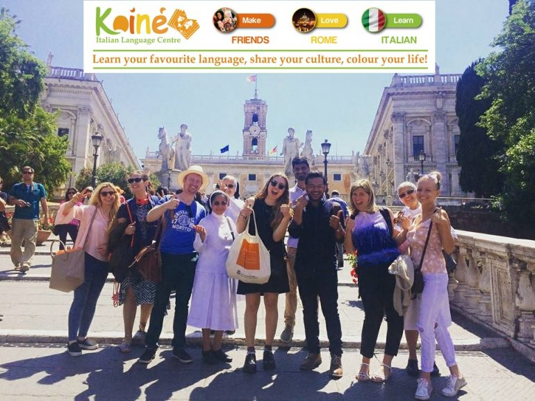italian-language-school-Rome