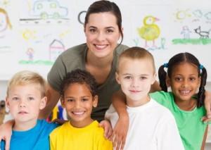 Italian Courses for Kids en Rome