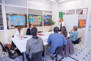 Trinity TEFL Courses Rome