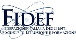 FIDEF - Federazione Italiana Enti e Scuole di Istruzione e Formazione